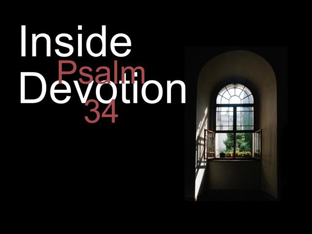Inside Devotion
